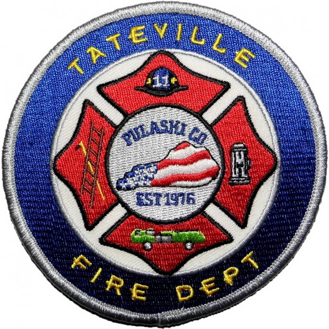 FIRE DEPARTMENT TATEVILLE