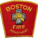 FIRE DEPARTMENT BOSTON