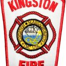 FIRE DEPARTMENT KINGSTON