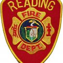 FIRE DEPARTMENT READING