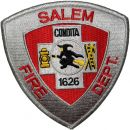 FIRE DEPARTMENT SALEM