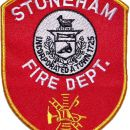 FIRE DEPARTMENT STONEHAM