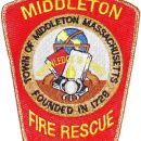 FIRE RESCUE MIDDLETON