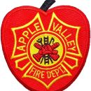 FD APPLE VALLEY