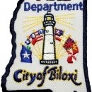 FD CITY OF BILOXI