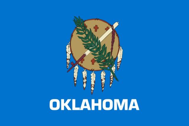 USA - OKLAHOMA - foto
