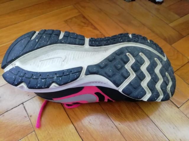 Nike, vel 36