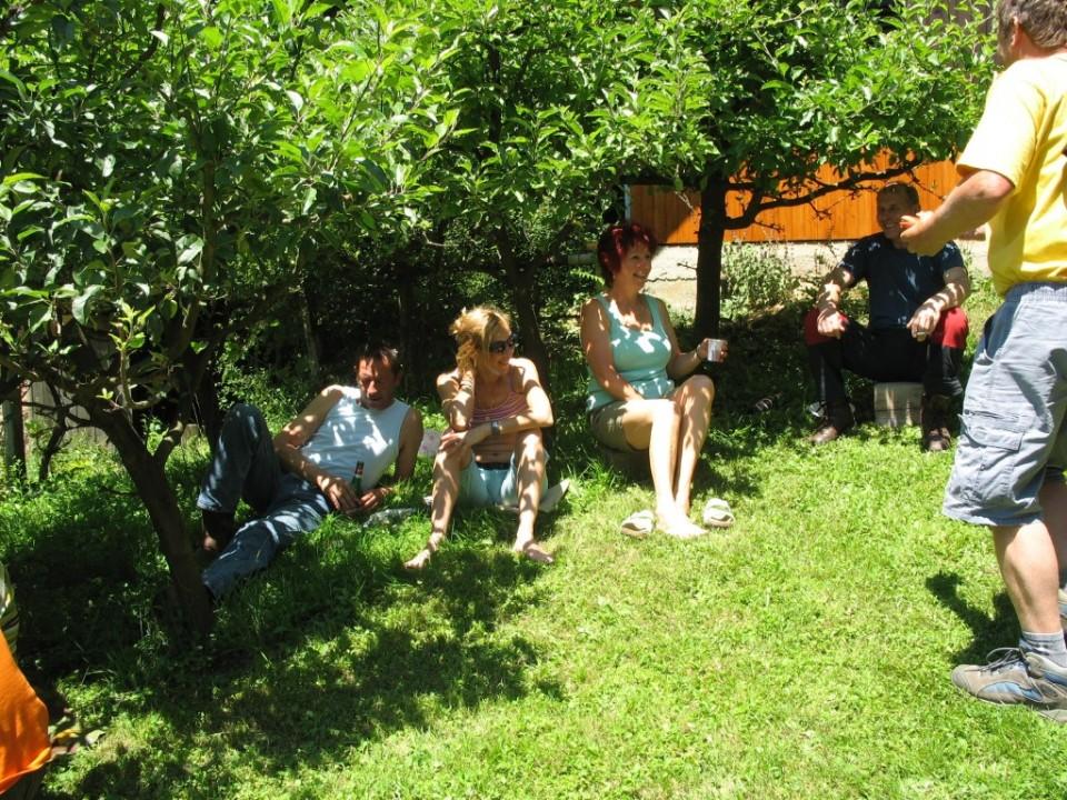 Ferjanka 2009 - foto povečava