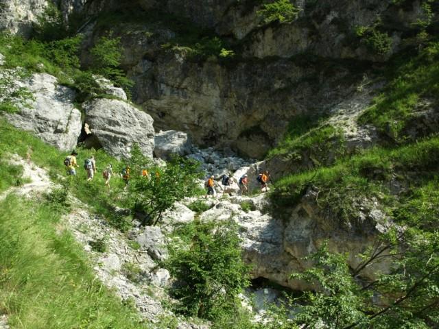 Kriški Podi 2009 - foto
