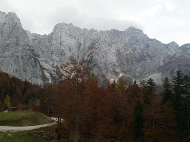 Koča Rifugio Zacchi