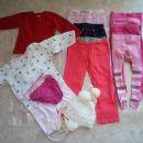 Oblačila od 1 - 2 let