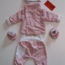 Otroška oblačila od 50 do 68 in razni dodatki