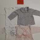 4x majička dolg rokav št: 56 cena: 10€