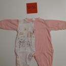 Pižama št:50 cena: 2€