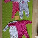 4x pižama št: 62-68