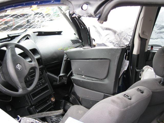Nekoč je bila Opel Astra - foto