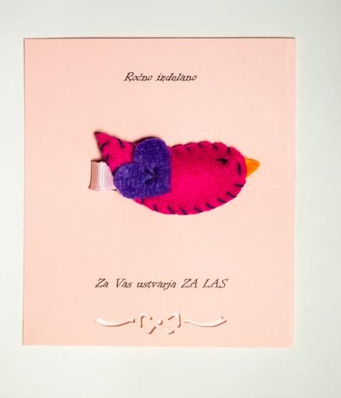 Špangica ptiček