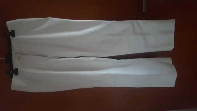 Bele dolge usnjene
