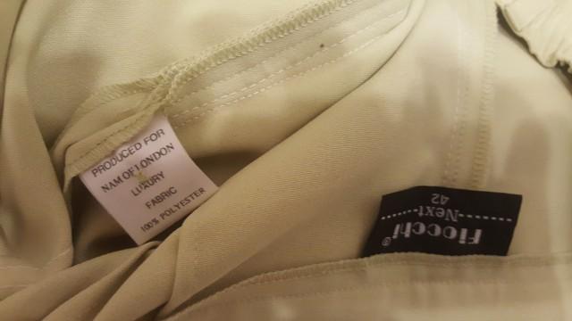 ženske hlače (od št 40 naprej) - foto