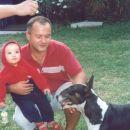 Luka, me & Ektor