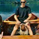 Avanturistka na Blejskem jezeru