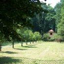Med drevoredom do Logarnice