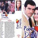 DVD in CD Pobre diabla