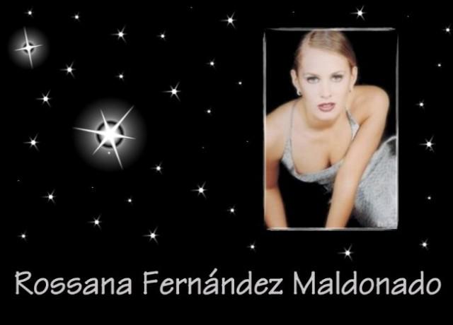 Rossana Fernandez Maldonado - Sandra Palacios - foto