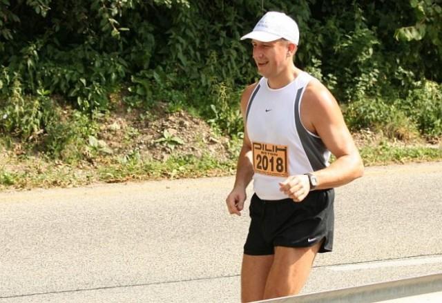 Tekaški maraton Celje Logarska 08 - foto