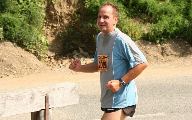 Tekaški maraton Celje Logarska 08 - foto povečava