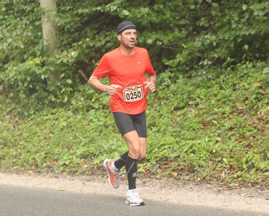 Maraton Logarska 2014 - foto povečava