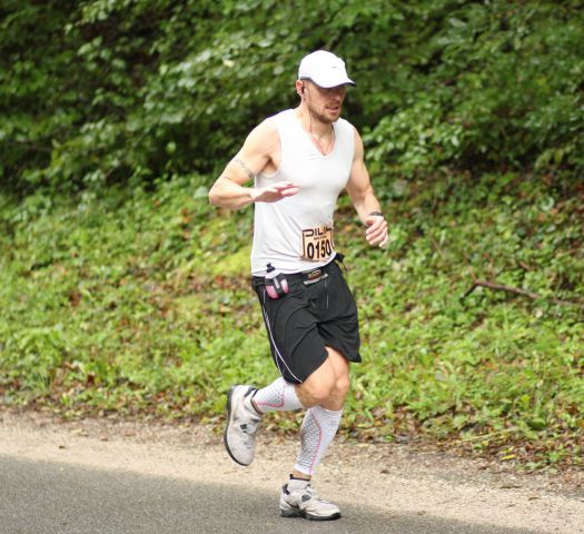 Maraton Logarska 2014 - foto
