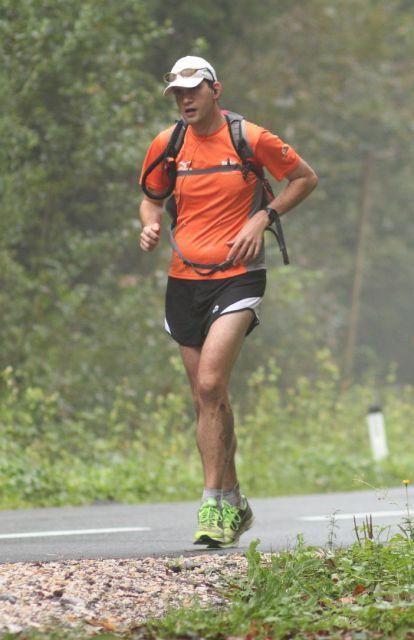 Maraton Logarska 2014 2.del - foto