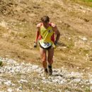 Krvavec - trail  vertikal 2016