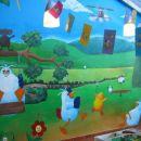 Počivališče Tepanje2, Otroški kotiček