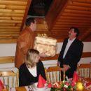 Darilo - poslovni in potovalni kovček