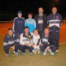 Zavarovalnica Triglav Trbovlje - tenis 2003