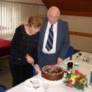 Februar 2007 - mami praznuje 70 let, oče pa 75 let