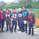 Mentor in desetina člani A - 2005