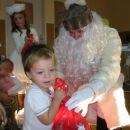 Dedek Mraz(vrtec)