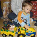 Božič 2005