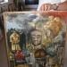 Fejsina slika u franjevackom samostanu u Gucoj Gori