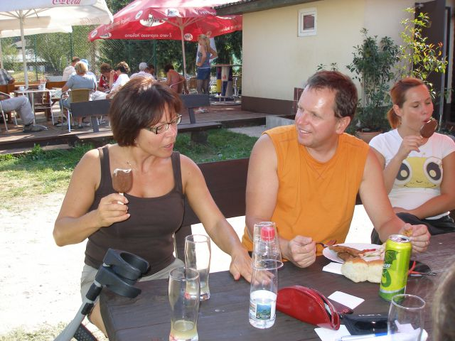 Ižanski odbojkarski piknik 2011 - foto
