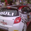 Buli, legenda gre na zadnji start