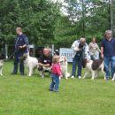 Piknik mojpes.net-a še ena družinska slika Tornjakov