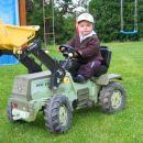 Traktorist Enej.
