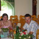Teta Sabina in stric Cvetko