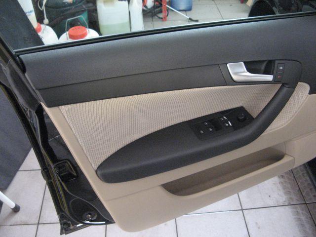 Audi kemicno - foto