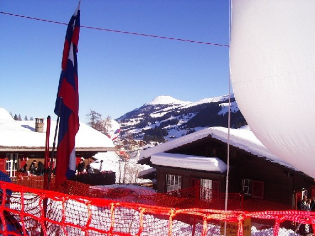 Adelboden 2009 - foto