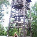 Debni vrh - stolp